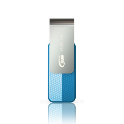 USB Flash Drive 16Gb Team C142 Blue / TC14216GL01