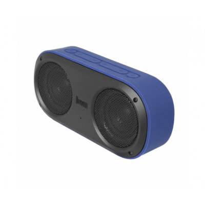 Bluetooth колонка Divoom Airbeat 20 Blue, 2х4W, аккумулятор