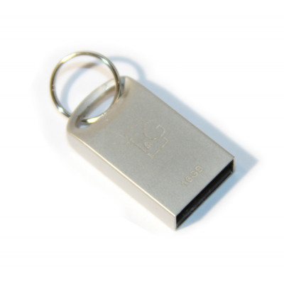 USB Flash Drive 16Gb T G 105 Metal series / TG105-16G