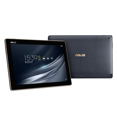 Планшетный ПК 10' Asus ZenPad 10 (Z301ML-1D005A) Blue, емкостный Multi-Touch (1280x800) IPS, MediaTek MT8735W Quad Core 1.3GHz, RAM 2Gb, ROM 16Gb, microSD (max 64Gb), GPS+ГЛОНАСС, LTE, Wi-Fi, BT, 2 Cam (5Mp + 2Mp), 4890 mAh, Android 6.0