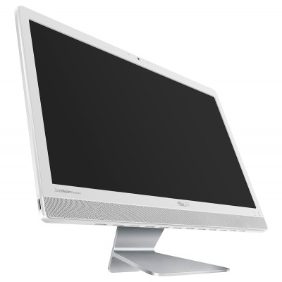 Моноблок Asus Vivo AiO V221IDUK-WA007D, White, 21.5' LED FullHD (1920x1080), Intel Pentium J4205 (2 x 1.5-2.6GHz), 4Gb DDR3, 1Tb HDD, Intel HD Graphics 505, WiFi b/g/n, BT4.0, Web, 4xUSB3.1/1xUSB2.0, HDMI, DOS (90PT01Q2-M02610)