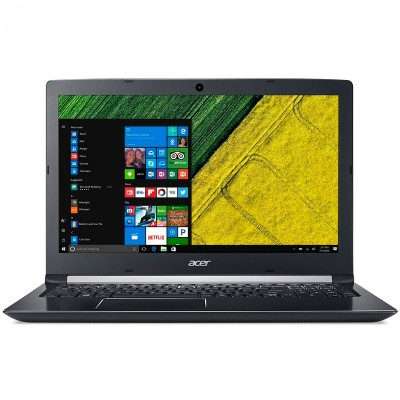 Ноутбук 15' Acer Aspire 5 A515-51G-37JC Black (NX.GP5EU.047) 15.6' матовый LED FullHD (1920х1080), Intel Core i3-6006U 2.0GHz, RAM 8Gb, SSD 128Gb + HDD 1Tb, nVidia GeForce 940MX 2Gb, noDVD, DOS