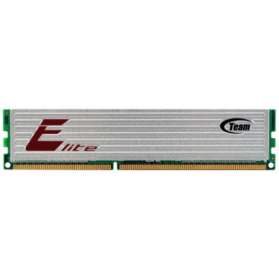 Память 4Gb DDR3, 1600 MHz, Team Elite, 11-11-11-28, 1.35V (TED3L4G1600C1101)