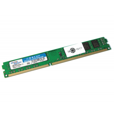 Память 4Gb DDR3, 1600 MHz, Golden Memory, 11-11-11-28, 1.5V (GM16N11/4)