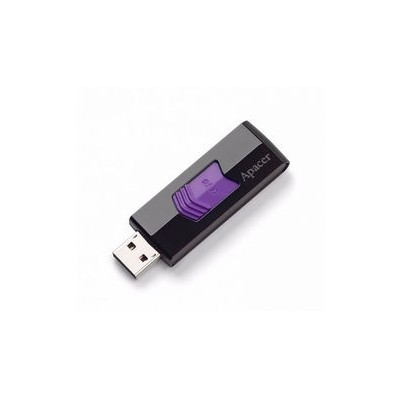 USB Flash Drive 16Gb Apacer AH332 Purple / AP16GAH332B-1