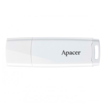 USB Flash Drive 16Gb Apacer AH336 White, AP16GAH336W-1