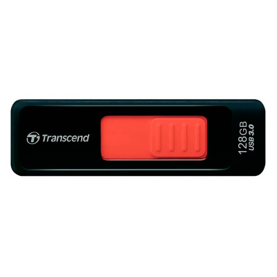 USB 3.0 Flash Drive 128Gb Transcend JetFlash 760 Black, TS128GJF760
