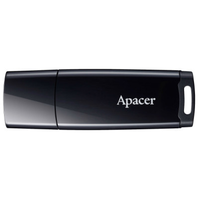 USB Flash Drive 32Gb Apacer AH336 Black, AP32GAH336B-1