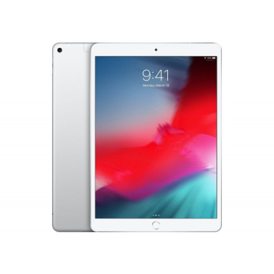 Tablet PC Apple iPad  Air 2019 NEW WiFi 256Gb Silver (MUUR2LL)