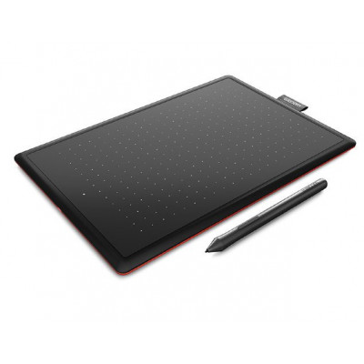 Планшет Wacom One by Medium Black (CTL-672-N)