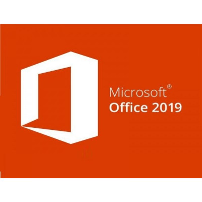 Программное обеспечение MS Office 2019 Home and Business 32-bit/x64 English DVD BOX (T5D-03245)