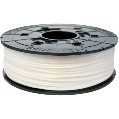 Пластик для 3D-принтера da Vinci Color, 1.75 мм, 600 г, White, XYZprinting Filament (RFPLFXEU00C)