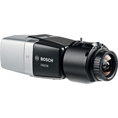 IP-камера Bosch Security DINION IP starlight 8000, 5MP, IVA (NBN-80052-BA)