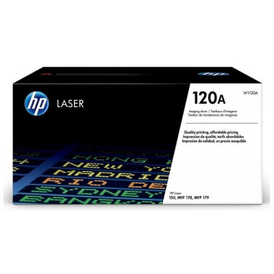 Драм-картридж HP 120A (W1120A), Black, Color Laser 150a/150nw/178nw/179fnw, 16 000 стр