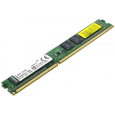Память 4Gb DDR3, 1600 MHz, Kingston, 11-11-11-28, 1.35V (KVR16LN11/4)