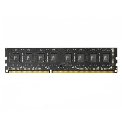 Память 2Gb DDR3, 1600 MHz, Team Elite, 9-9-9-24, 1.5V (TED32G1600C1101)