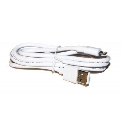 Кабель USB <-> Lightning, Continent, White, 1.5 м, Shrink (DCI-2150WT/OEM)