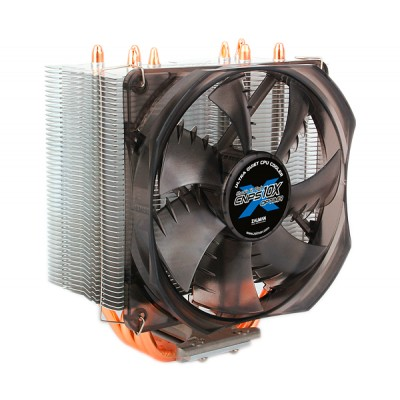 Вентилятор CPU Zalman CNPS10X OPTIMA II RGB s1155/1156/1366/775/FM1/AM2/AM3